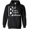 Sweatshirts - The B T-Shirt Pullover