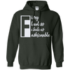 Sweatshirts - The F T-Shirt Pullover