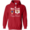 Sweatshirts - Virgin Islands Pullover