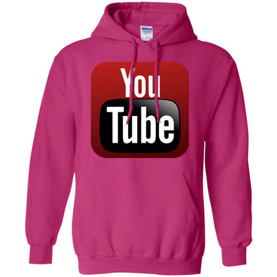 Sweatshirts - YouTube (1) Pullover