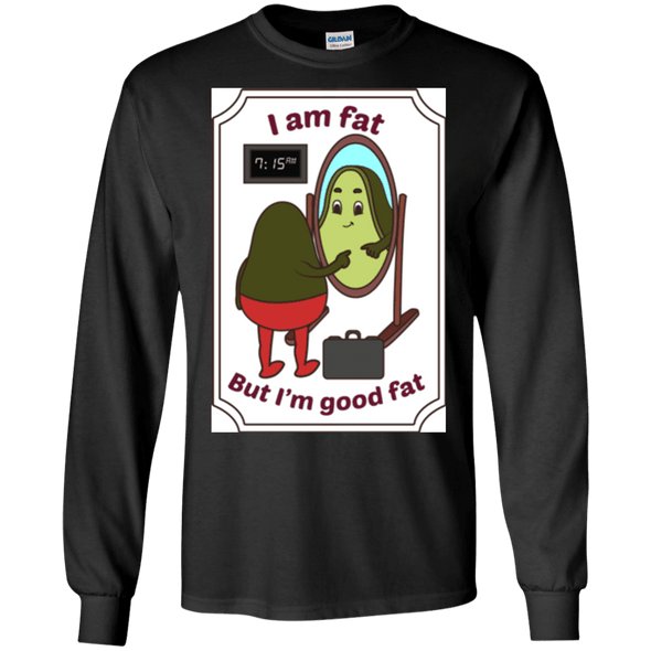 Veggie/Plant-Based - Good Avocado LS