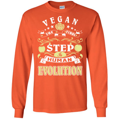 Veggie/Plant-Based - The Final Step LS