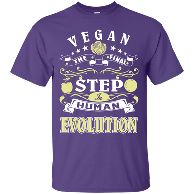 Veggie/Plant-Based - The Final Step Tee