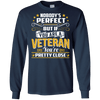 Veteran - Perfect Veteran LS