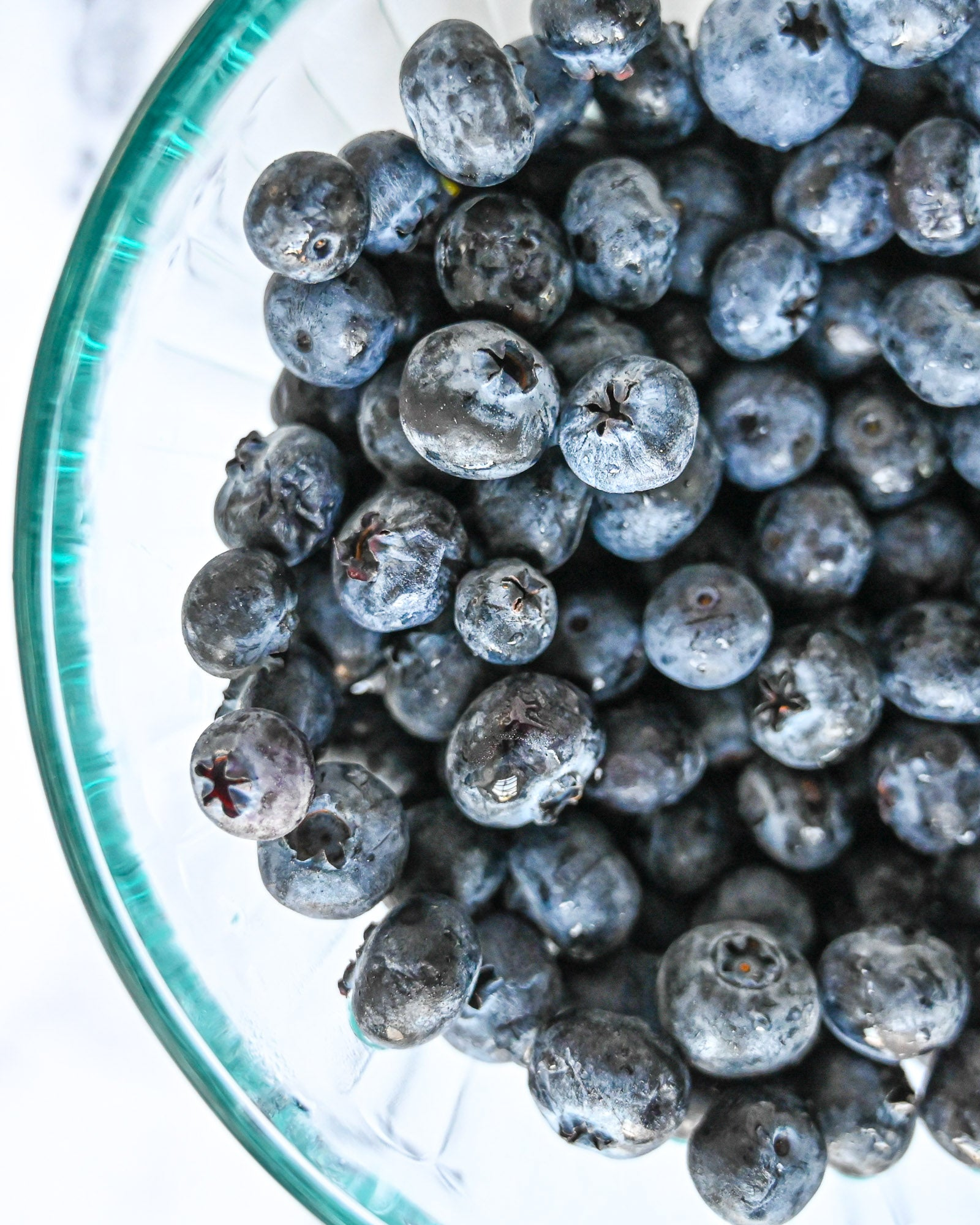 Incorporating Blueberries into Your Dog's Diet