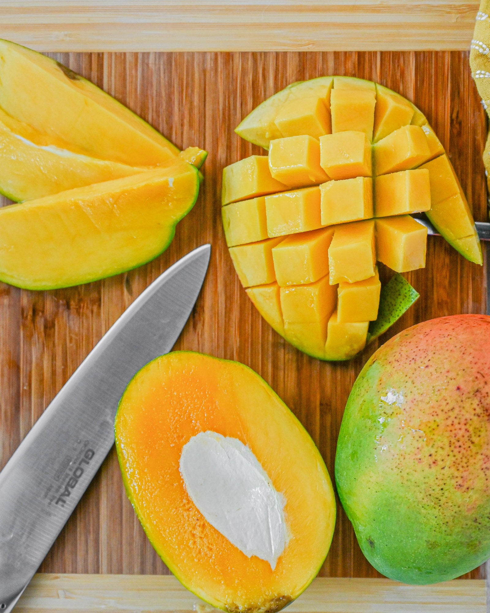Health benefits of mango for dogs