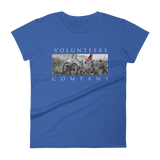 Women's George Pickett's Charge T-Shirt
