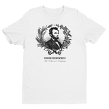 Men's Abraham Lincoln Chosen For Greatness T-Shirt