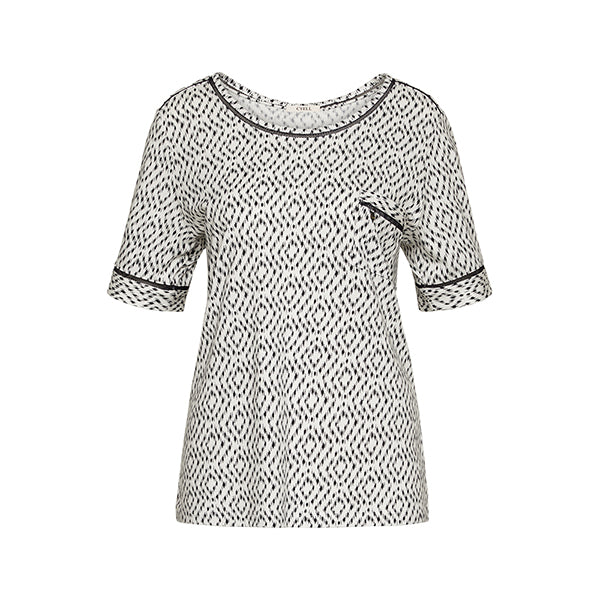 Cyell Spring Retreat | Short Sleeve Shirt - Lalingerie.ca