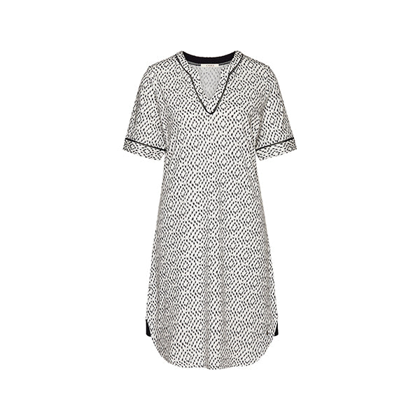 Cyell Spring Retreat | Short Sleeve Dress - Lalingerie.ca