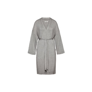 Cyell Luxury Essentials | Bathrobe 3/4 sleeves - Lalingerie.ca Lalingeire.ca, Canada, , small, medium, large, extra large, Cyell, pyjamas, homewear, sleepwear, bathrobes, swimwear, bikini, bikini top, bikini bottom,