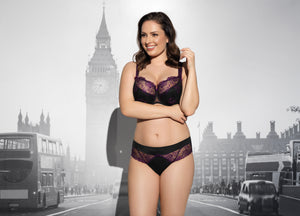 Angelina by Corin Lingerie | Classic Brief