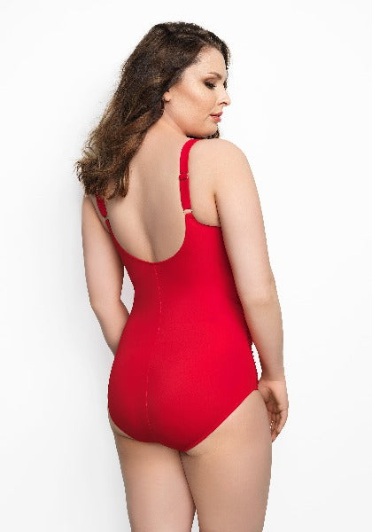 Hebe by Corin Swimwear | Bathing suit - Lalingerie.ca, Canada, lingerie, swimwear, one piece, bikini, bikini top, bikini bottom, bodysuit, swimwear, one piece, Corin, Corin lingerie, Corin swimwear,