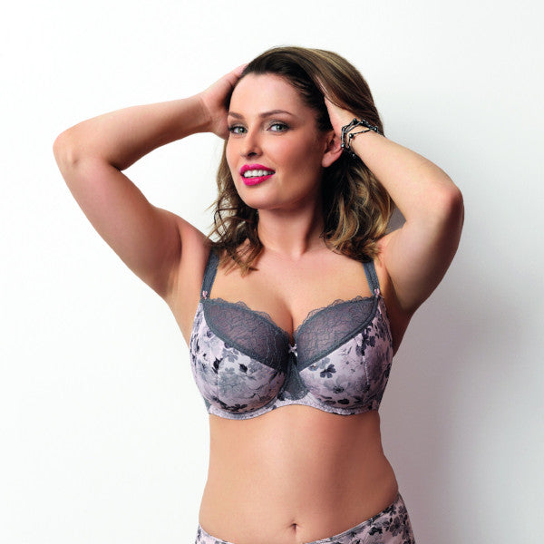 Scarlet by Corin Lingerie | woman's Full Cup Bra lalingerie.ca canada online shop free shipping