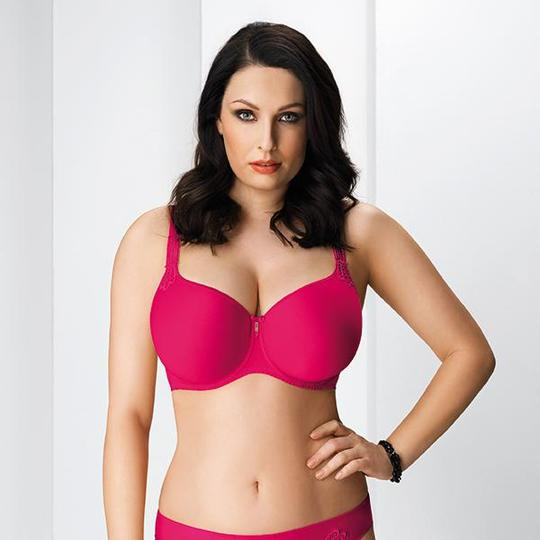 Virginia by Corin Lingerie | Ruby T-shirt Bra