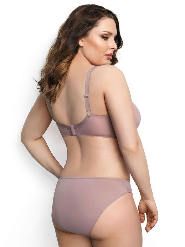 Virginia by Corin cookie pink lalingeire.ca online sale free shipping across canada, #1 bra t-shirt bra 3d spacer