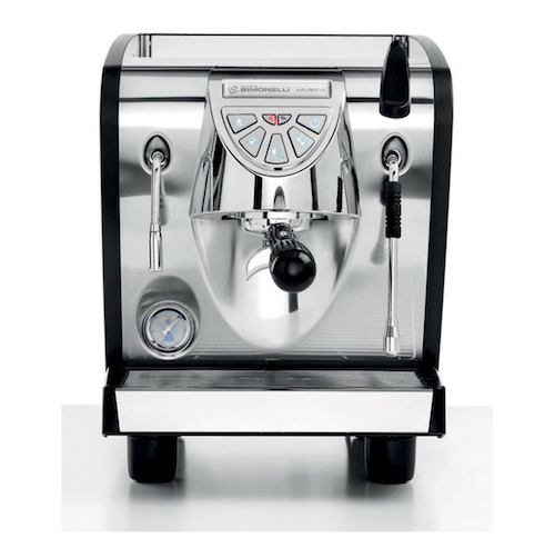 Musica -  1 Group 110v by Nuova Simonelli