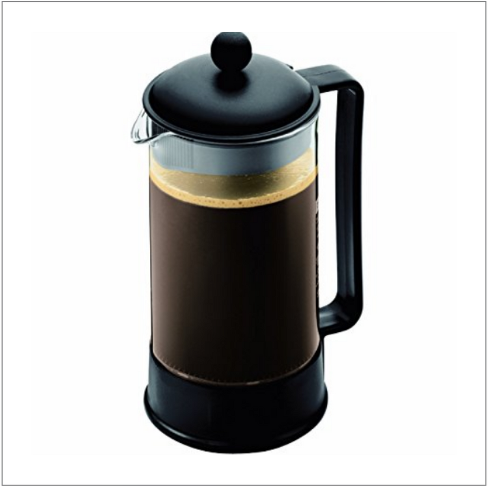 Bodum French Press-Brazil