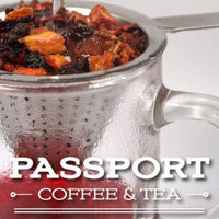 Cinnamon Orange Rooibos Tea