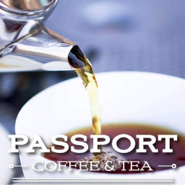 Passport Blend Traditional Tea