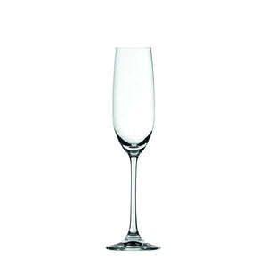 Spiegelau Salute 7.4 oz Champagne flute - set of 4-Drinkware-TrueBrands-VinGrotto Wine Cellar Construction Company