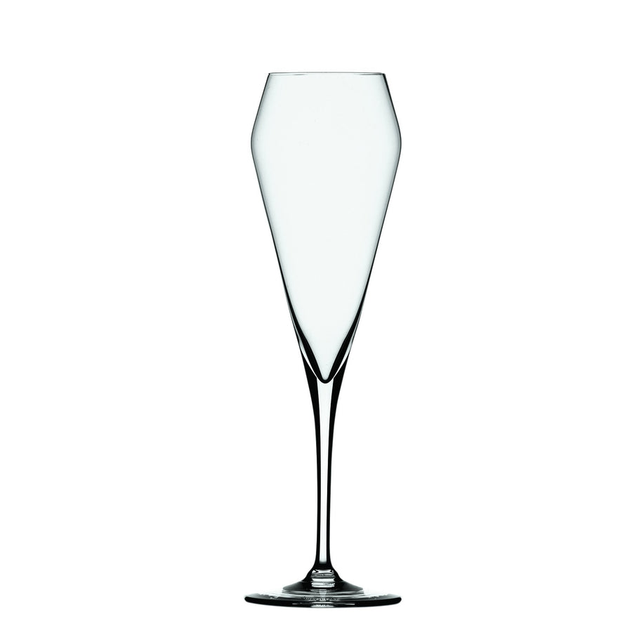 Champagne Flute Spiegelau Willsberger 8.5 Oz glass