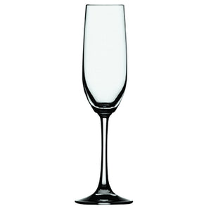 Spiegelau Vino Grande 6.3 oz Champagne glass - set of 4-Drinkware-TrueBrands-VinGrotto Wine Cellar Construction Company