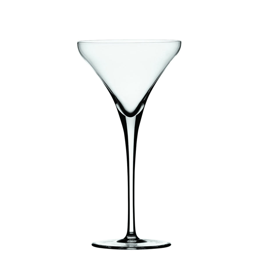 Spiegelau Willsberger 9.2 oz Martini glass - set of 4-Drinkware-TrueBrands-VinGrotto Wine Cellar Construction Company