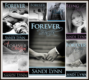 The Forever Series Collection