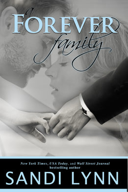 A Forever Family (Forever Series, 6)
