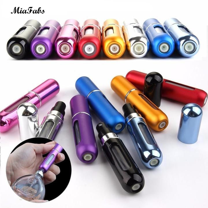 5ml Portable Mini Atomizer Perfume Bottle
