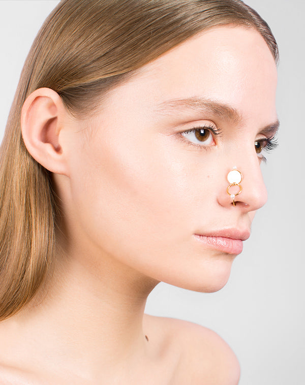Faux-Piercing Constellation