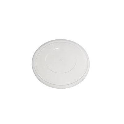 CONTAINER BOWL LID 1050ML 400PCS - JP Supplies