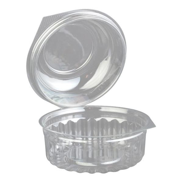 SHOBOWL DOME LID 12OZ 250PCS CAPRI - JP Supplies