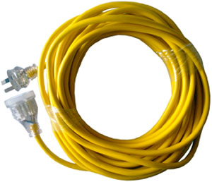 CORD 25M HEAVY DUTY - JP Supplies