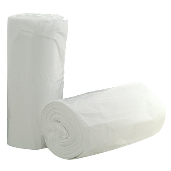27L WHITE ROLL 1000PCS - JP Supplies