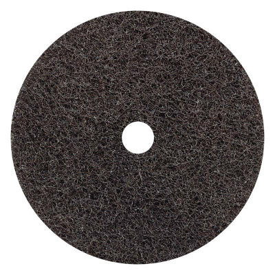 450MM PAD BLACK - JP Supplies