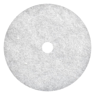 350MM PAD WHITE - JP Supplies