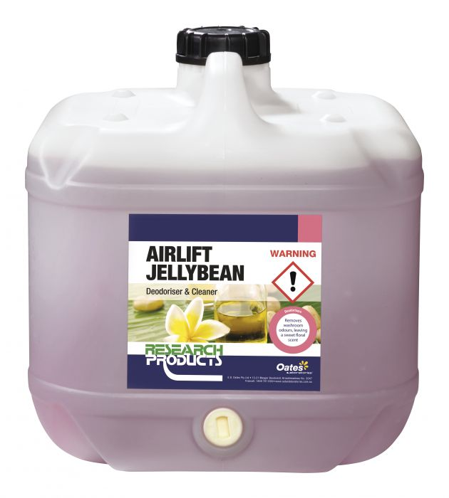 AIRLIFT JELLYBEAN 15L - JP Supplies