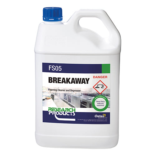 BREAKAWAY 5L - JP Supplies