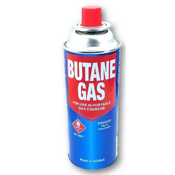 BUTANE GAS 28PCS KS - JP Supplies
