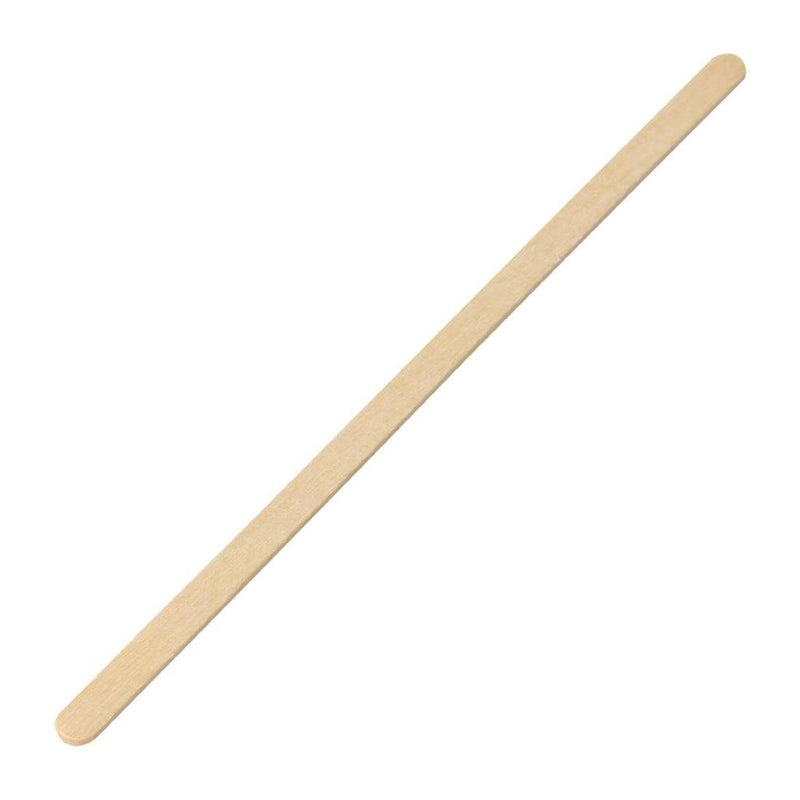 COFFEE STIRRER LONG & SKINNY 1000PCS - JP Supplies