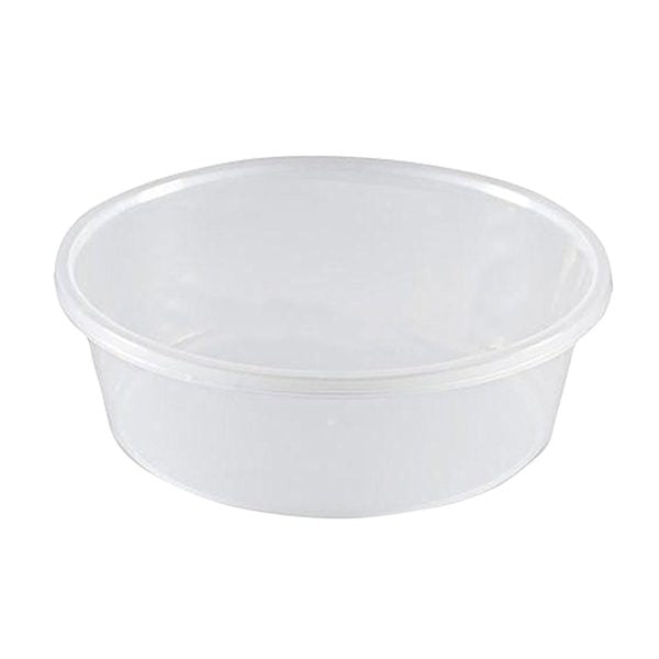 2500ML CONTAINER 120PCS - JP Supplies