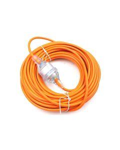 CORD 18M ORANGE - JP Supplies
