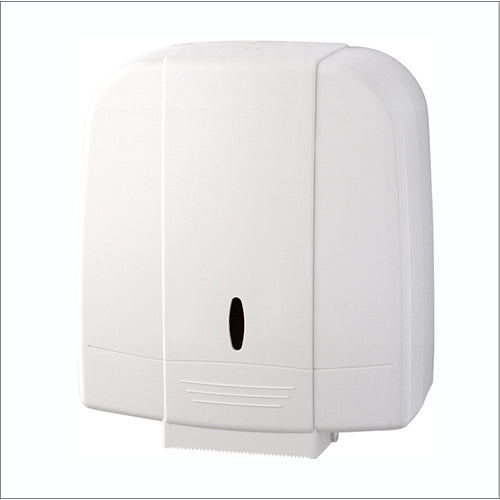 DISPENSER JUMBO ROLL PLASTIC - JP Supplies
