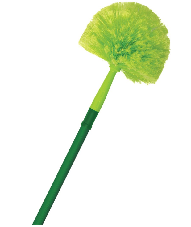 COBWEB BROOM DOMED - JP Supplies