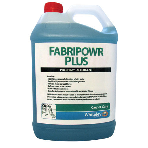 FABRIPOWR PLUS 5L - JP Supplies