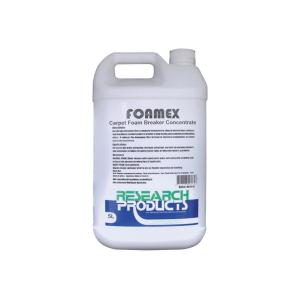 FOAMEX 5L - JP Supplies