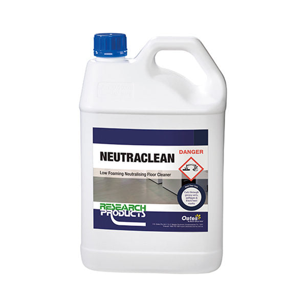 NEUTRACLEAN 5L - JP Supplies