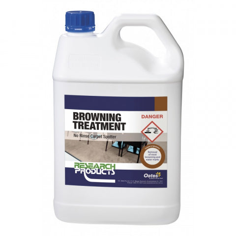 BROWNING TREATMENT 5L - JP Supplies